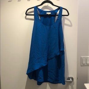 Blue Urban Outfitters mini dress size small